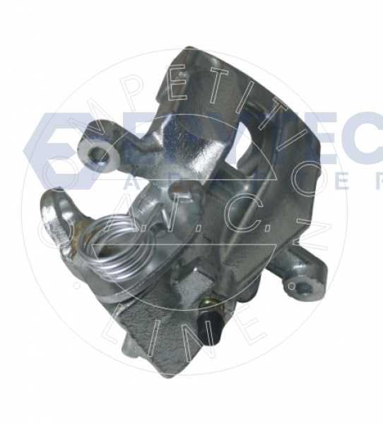 Bremssattel Audi 200 2.2 Turbo VW Golf 3 2.8 VR6 191615423 Hinterachse links Seat