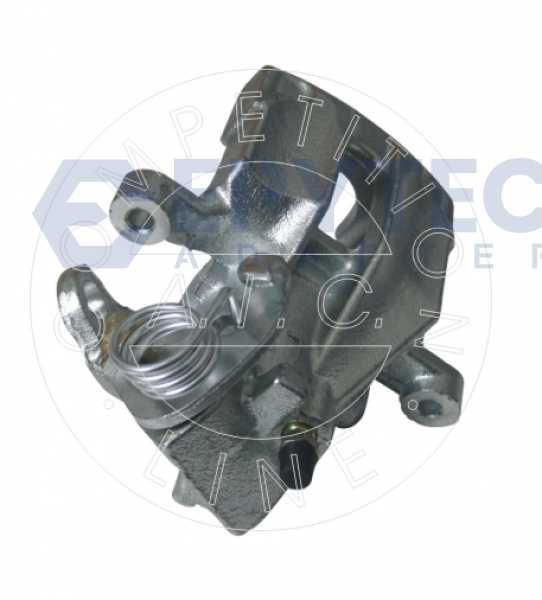 Bremssattel Audi 200 2.2 Turbo VW Golf 3 2.8 VR6 191615423 Hinterachse links Seat
