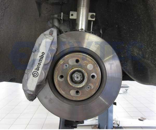 Renault Clio 3 4 Modus Captur Kangoo Dacia Dokker Logan Bremsanlage Bremssattel Adapter 300x24