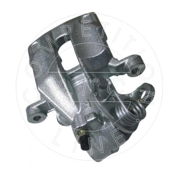 Bremssattel Audi 200 2.2 Turbo VW Golf 3 2.8 VR6 191615424 Hinterachse rechts Seat