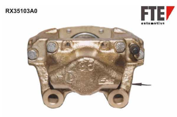 Bremssattel Opel Astra F 1.8 i 16V 00542230 Hinterachse links Saab 900 I 2.0 S Turbo-16