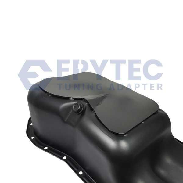 Golf 1 2 3 Corrado VR6 Unterfahrschutz Verstärkungsblech Schutzblech Ölwanne VR6 schützen