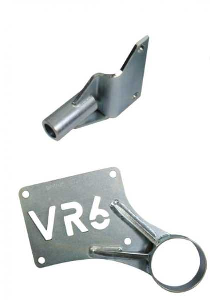 VW Golf 1 Caddy Scirocco Jetta VR6 R32 Motorhalter Umbau Motorumbau Motor Halter