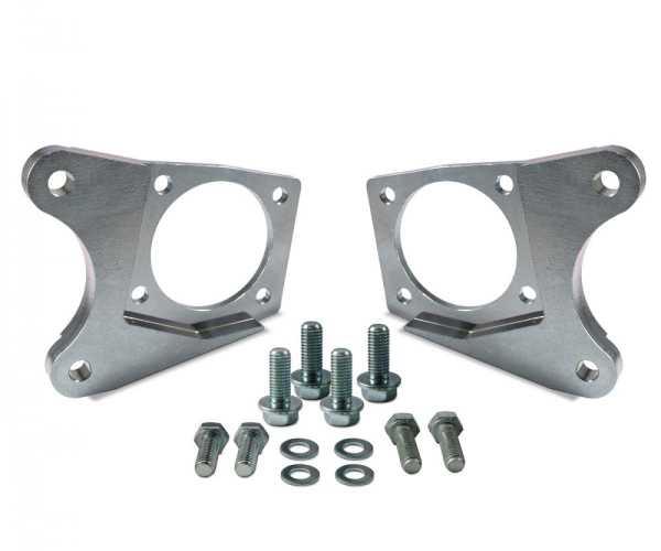 Ford Capri Escort Adapter Umbau Bremsscheiben Hinterachse Bremse Bremsanlage
