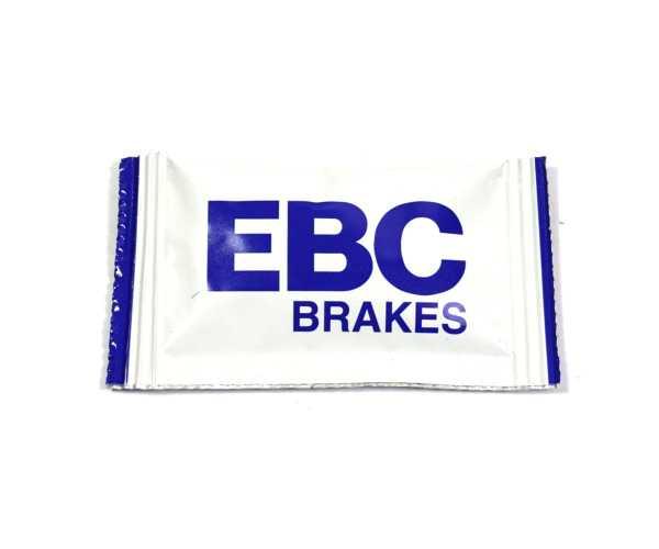 1 Beutel Spezial Montagepaste Bremse Bremsbeläge(6g brutto) (=44,50 EUR pro 100gr)