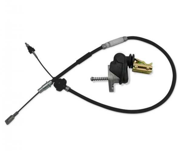 Lagerbock mechanische Kupplung Golf Scirrocco Caddy 1 G60 VR6 1,8T 02A Getriebe