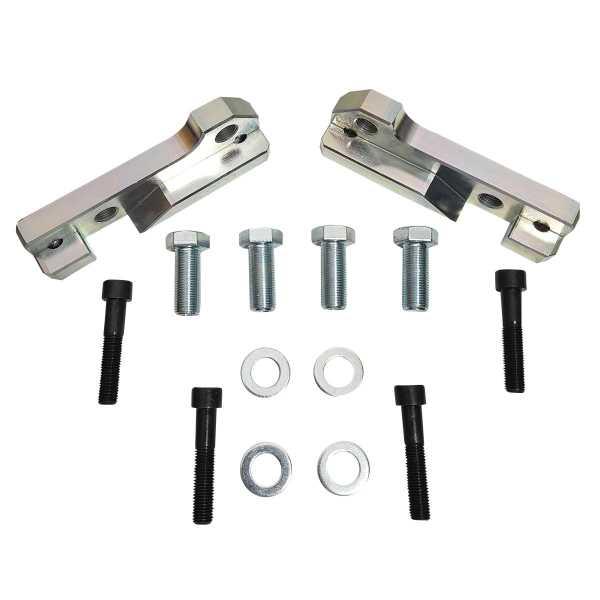 VW T3 BUS Umbau auf Porsche Bremse Bremssattel Adapter Bremsanlage Bremssatteladapter